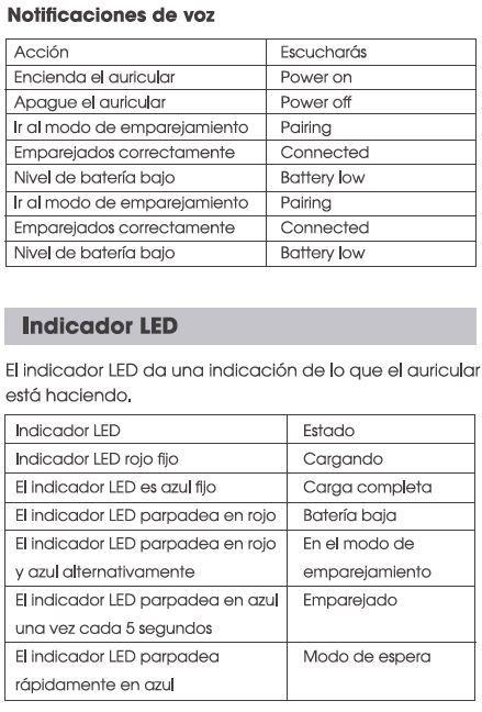 SoundPeats Q12 LED