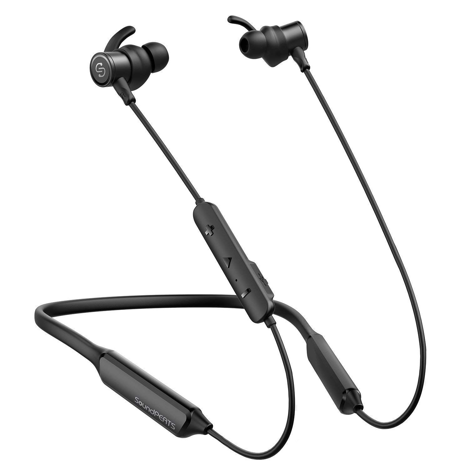 Oferta Flash! Auriculares Bluetooth SoundPeats Q12 sólo