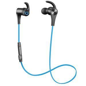 SoundPEATS Auriculares magnéticos Bluetooth 4.1 Q12