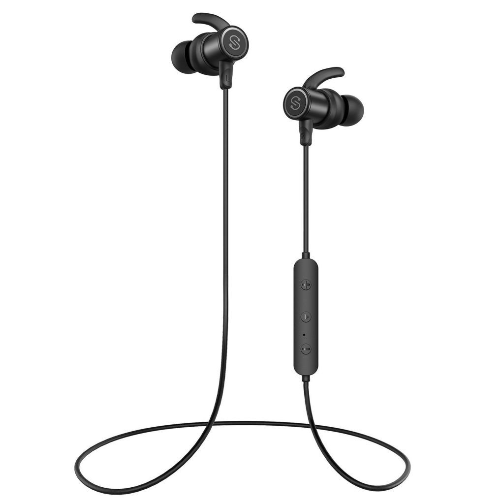 SOUNDPEATS Q30 Color negro