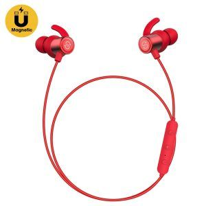 SOUNDPEATS Q30 ROJOS BLUETOOTH AMAZON