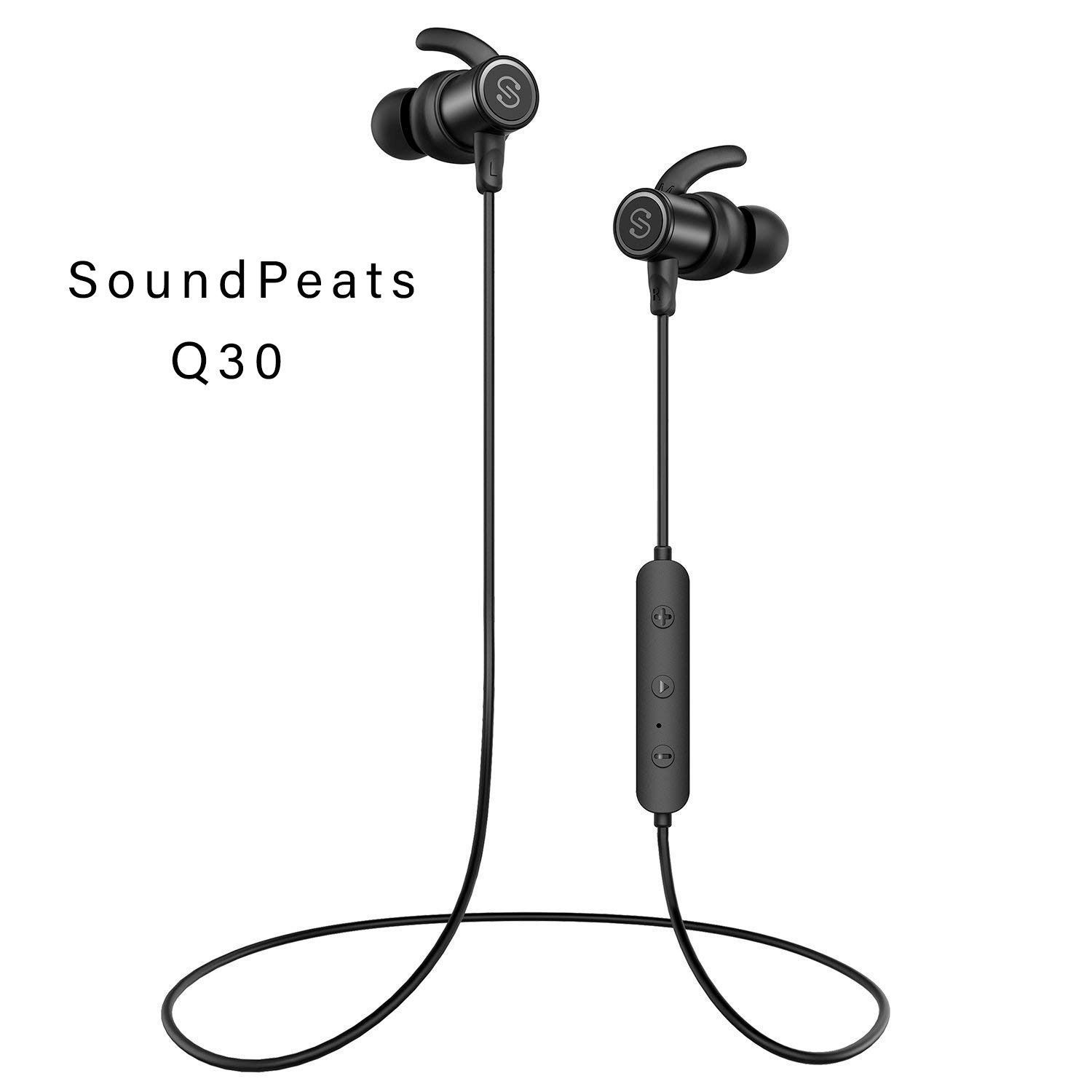 SOUNDPEATS Q30 TOP