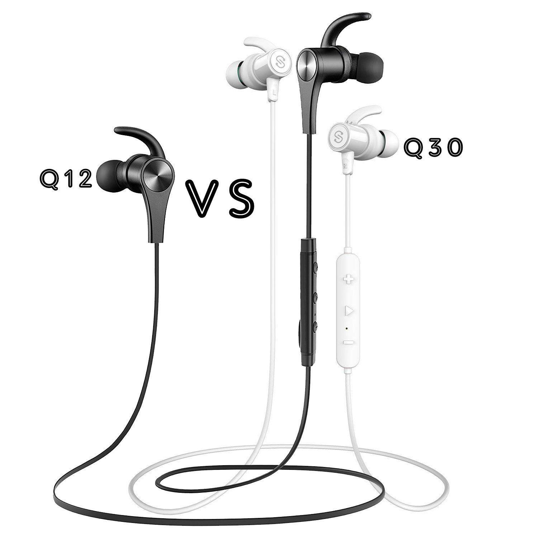 Q12 VS Q30